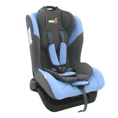 Штраф за неиспользование детского кресла с 1 сентября достигнет 3000 рублей
