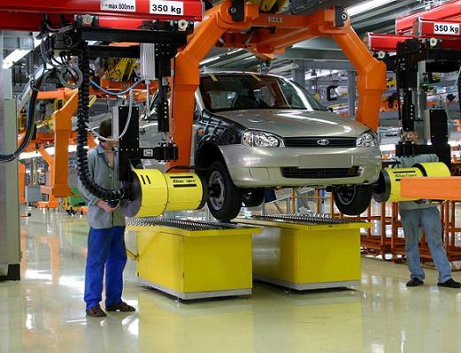 В АвтоВАЗ снова будут вложены государственные деньги