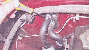 Замена радиатора печки на ваз 2107