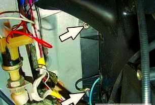 замена радиатора печки на ваз 2109-5