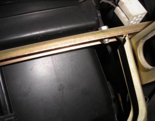 Замена радиатора печки на ваз 2114-18