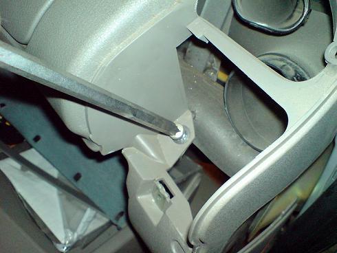 замена радиатора печки на калине-13