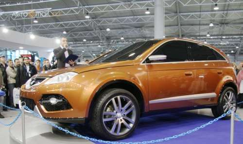 АвтоВАЗ готовит до 2017 выпустить пять новых моделей