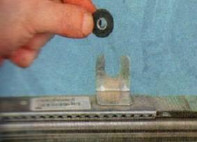 извлекаем резинометаллические втулки