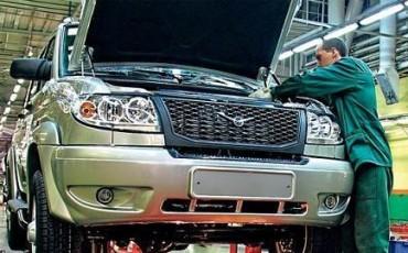 Качество кузовов УАЗ улучшится