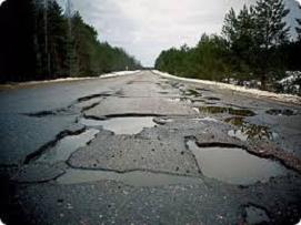 за качество дорог будут отвечать строители
